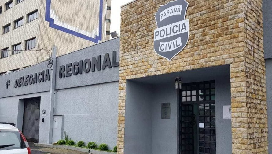 meaning of dreaming with police station
